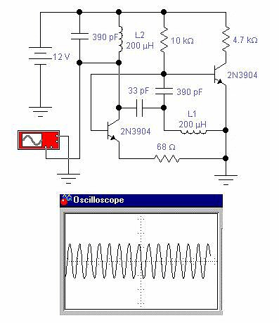also Electronic Oscillator Schematic moreover T2138p1 Emetteur Recepteur Radio Schema Construction Portee besides Simple Dj Mixer Circuit Diagram additionally Index7. on crystal oscillator schematic